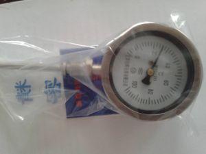 Sensore di temperatura/strumento di misura di Misurare-Temperatura - termometro bimetallico