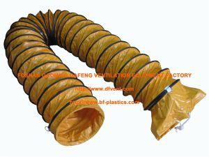 Conduits d'air Flexible flexible industrielle
