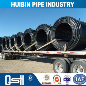 Water Supplyのための高品質のPE Pipe