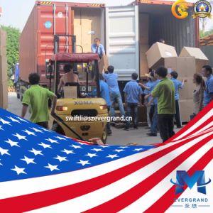 Servicio de Logística profesional a los Estados Unidos procedentes de China