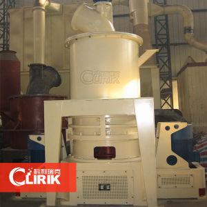 На заводе продавать напрямую Micro порошок мельницей, проверенные поставщика
