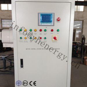 ヨーロッパの市場のための熱い販売の風力システム60kw風発電機