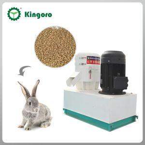 De Machine van de Korrel van het Dierenvoer van Kingoro