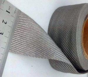En acier inoxydable personnalisée en usine Wire Mesh Belt fil plat du convoyeur Flex Net Convoyeur à courroie