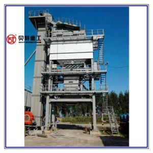 La mezcla de asfalto de Control de polvo de la planta 80t/h, la máquina de carretera