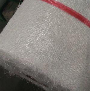 Collé de couture en fibre de verre mat, fibre de verre haché Stiched Strand mat