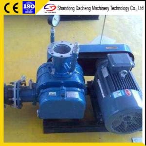 Dsr200V faible bruit de pompe à vide pour poudre etle transport des granules