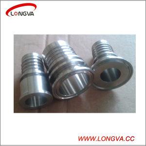 Accoppiamento di tubo flessibile dell'acciaio inossidabile 304