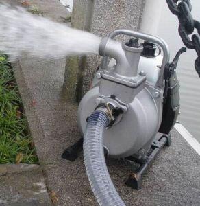 Wp40-6 la bomba de agua