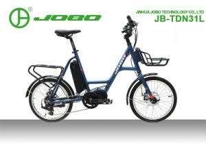 Aluguer de Bicicleta de carga elétrica melhor para venda