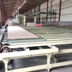 10million平方メートルの石膏ボードの機械装置の製造業者