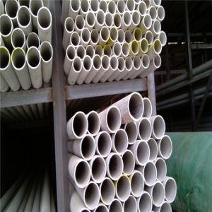 De Naadloze Buis ASTM316 316L 316ti van het roestvrij staal