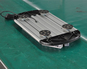 Freies Löschfahrzeug-Auto LED Lightbar (TBD0696-8A1) der Abdeckung-32W