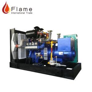 200квт Vman природного газа генератор для Российской Федерации