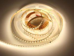 Indicatore luminoso di striscia di riga 2835 LED di alta qualità 120LEDs/M di RoHS del Ce singolo
