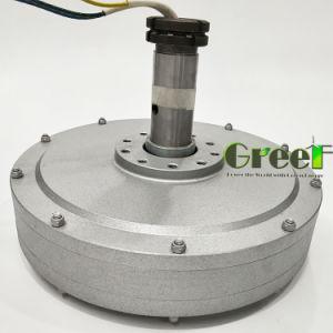 Низкие обороты Редкоземельные постоянный магнит генератора мощностью 100 Вт, 200 Вт, 300 Вт, 500 Вт
