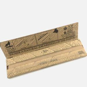 フィルター先端のカスタムブランドのロール用紙