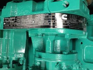 Fábrica de mejor venta de 280KW/350kVA tipo silencioso generador nuevo (NTA855-G4) (GDC350*S)