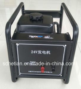 Generatore di CC del fornitore 2kw della Cina