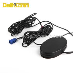 GPS de alto ganho&GSM Antena Combinado Antena de navegação do veículo