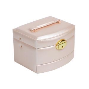 جديدة أسلوب مجوهرات يعبّئ صندوق