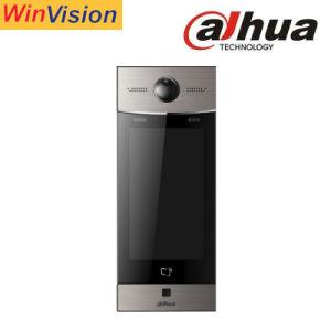 Dahua квартира для использования вне помещений станции домофон Добро пожаловать Vto9231d нескольких квартир IP телефона двери аудио и видео системы внутренней связи