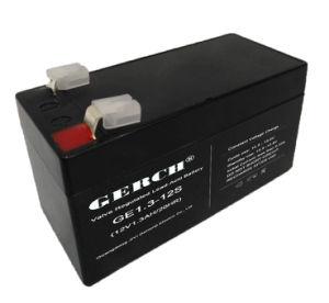 12V 5.5ah кремния для аккумуляторной батареи ИБП, солнечной системы, дорожных и электронных устройств