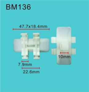 Qualität Plstic Klipps für Auto-Automobil-Befestigungsteil