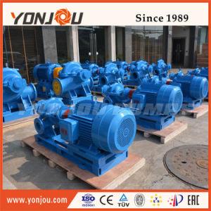 Meerwasser-Pumpe mit Elektromotor