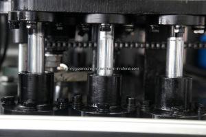 De dubbele Kop die van de Koffie van de Rimpeling van het Document van de Muur Machine maken