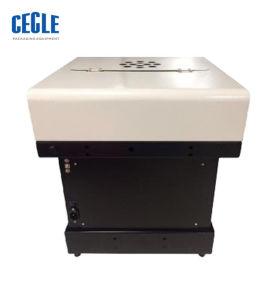 2017-2018 새로운 광고 방송 DIY 커피, Latte 우유 거품 인쇄 기계 기계