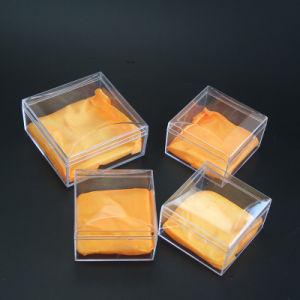 Caixa de presentes de plástico do molde de injeção de molde
