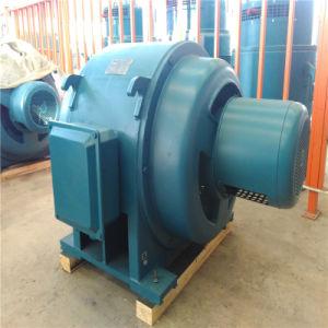 Motore asincrono a tre fasi per scopo della miniera