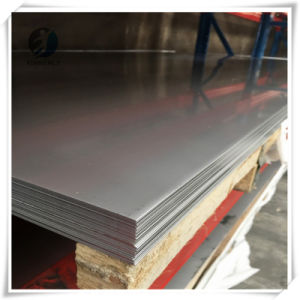 Polyvalent de haute qualité 202 Produits de tôle plaque en acier inoxydable