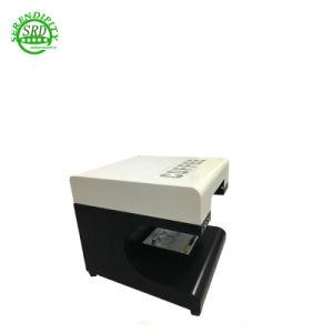 Essbarer Tinten-Kaffee-Drucken-Maschine Selfie Kaffee-Drucker für Cappuccino/Latte/Mokka