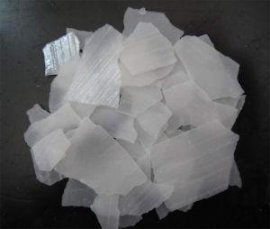 De grootste Parels/de Vlokken van het Hydroxyde van het Natrium van de Fabrikant 99% Prijs van de Bijtende Soda