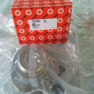 China Fornecedor Snr FAG Autopeças Cubo da Roda Traseira do Kit de rolamento para a Renault Nissan R14154 713668010