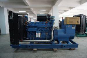 165kw het reserve van Diesel van Yuchai van de Levering van de Macht Open Type Genset Reeks van de Generator Yc6g205L-D20
