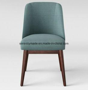 レストランの使用のための現代装飾されたファブリック椅子