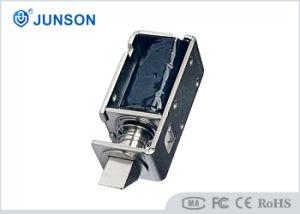 Armário eléctrico 24V personalizados com bloqueio 70mm o Conector do Fio (JS-3032)