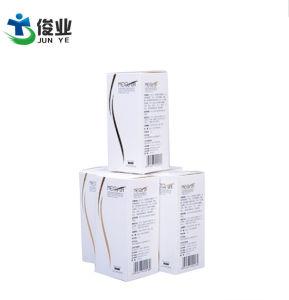 공장 직접 특별한 종이 장식용 상자 최신 각인 장식용 상자는 UV 칼라 박스를 두껍게 한다