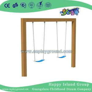 Hete Sale Swing Set met 2 Seats voor Sale (hd-14702)