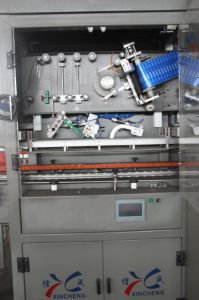 caja de cartón de alta velocidad manejar Maker máquina