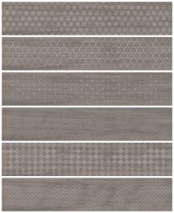 Het Hout van het Bouwmateriaal kijkt de Matte Tegel van de Vloer van het Porselein Ceramische (CAD913)