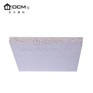 Het vuurvaste Decoratieve Comité van de Muur van het Magnesium van het Glas