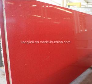 3250*1650*20/30mmの二重カラー人工的な水晶平板