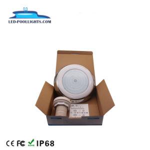 316ss RGB 12V 42W LED lâmpada subaquática Luz Piscina