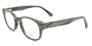 Het nieuwe Komende Optische Frame Eyewear van de Zonnebril van de Acetaat (FLA1720)