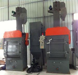 최신 판매와 고품질 Dustless 발파공 탄 폭파 기계
