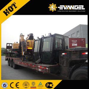 Sany 22ton escavadoras hidráulicas miniescavadora Sy215c escavadora de rastos